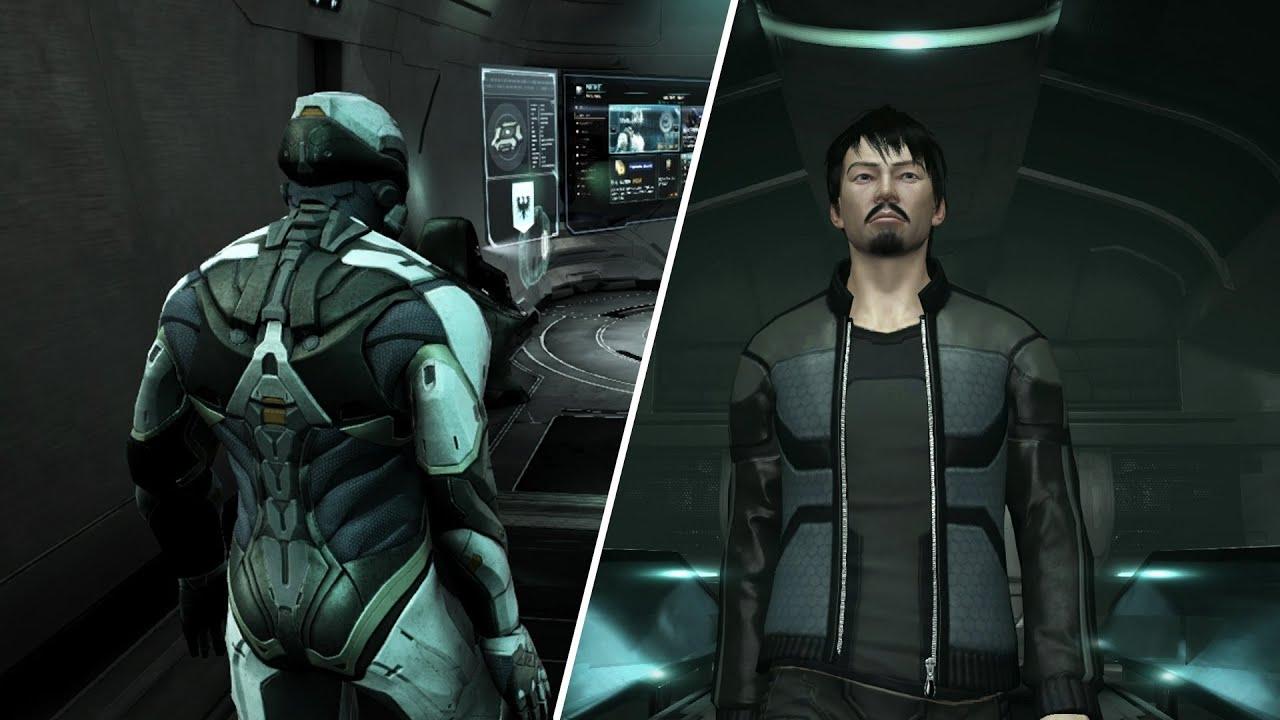 DUST 514 / EVE Online: Battle for Caldari Prime Trailer