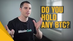 Tough questions to Roger Ver - Roger's portfolio, beliefs and will Bitcoin Cash pass Ethereum?