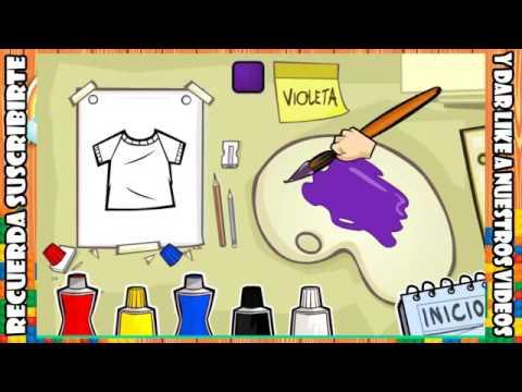 Discovery Kids El Juego De Los Colores Funtasticgames4kids Youtube