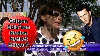 Gülşen : Edis'ten Nefret Ediyorum! Azur Benan ile Birlikte Keyifli Röportaj!