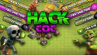 Clash Of Clans - HACKEAR CLASH OF CLANS (NO ROOT) GEMAS Y RECURSOS INFINITOS NOVIEMBRE 2015