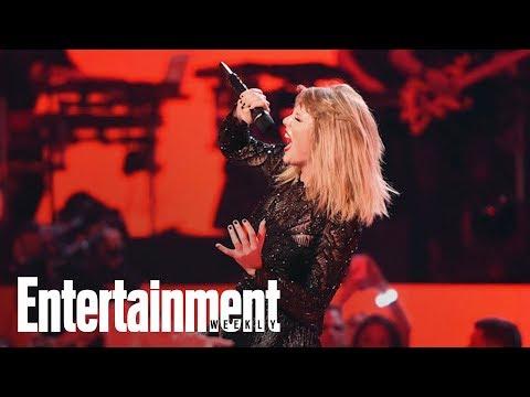 Taylor Swift Announces Reputation Stadium Tour: See Tour Dates! | News Flash | Entertainment Weekly