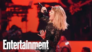 Taylor Swift Announces Reputation Stadium Tour: See Tour Dates! | News Flash | Entertainment Weekly