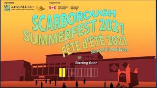 Scarborough SummerFest 2021
