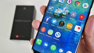HUAWEI Mate 20 Pro - PROS & CONS + #Gluegate Issues