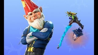SHOP FORTNITE 23/12/2018!! NEW SKIN GRIMBLES AND NEW PICCONE FREDDO COLUMN, ZENZERO PAN SET