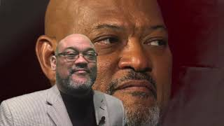 Laurence Fishburne? U Decide!😀
