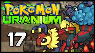Pokémon Uranium - Episode 17 | Bug Hell!