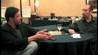 Jordan Belfort: The REAL Wolf Of Wall Street (interviewed by Joe Polish)