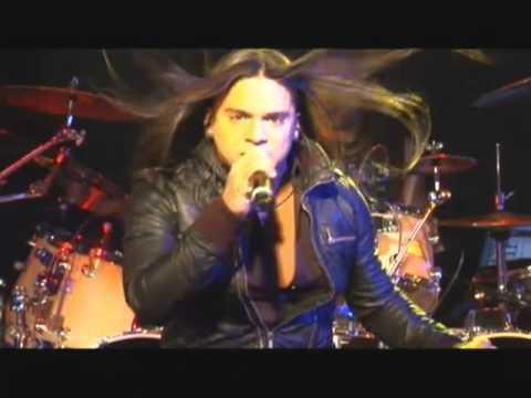 Saratoga - No Sufriré Jamás por Tí [LIVE] DVD Revelaciones de una Noche