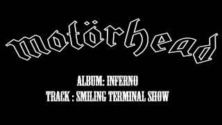 Motorhead - Inferno 2004 - Track 01 - Terminal Show w/LYRICS