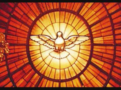 Pentecostes - Canções ao Espírito Santo
