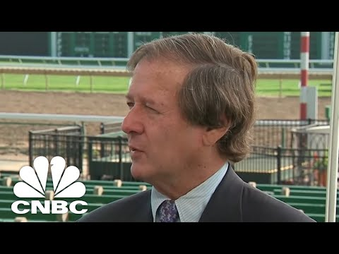 New Jersey's Monmouth Park Prepares For Legalized Sports Betting | CNBC