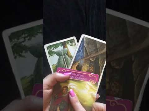 Message from Grandma + love readings Live Insta Reading Q&A 8:00am 2.17.2018