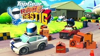 Top Gear : Race the Stig Android GamePlay