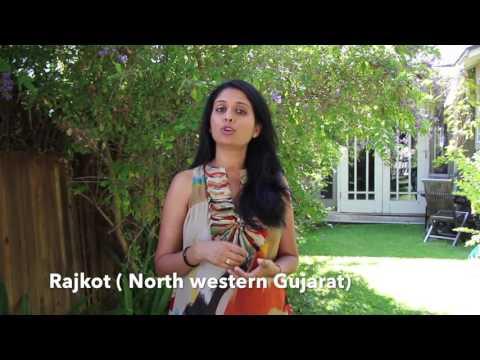 GUJARATI LANGUAGE: 5 DIFFERENT ACCENTS IN GUJARAT