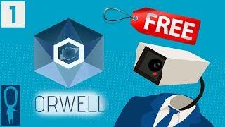Gry za darmo #18 - Orwell