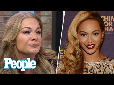 Beyoncé At The Super Bowl? GOT Season 7 Teases & LeAnn Rimes' New Album | People NOW | People