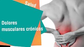 El la crónico espalda dolor de tratar