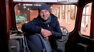 Где Идем?! Одесса: История одесского трамвая