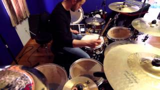 Real Love (Live) - Hillsong Young & Free (Drum Cover) - Sal Arnita
