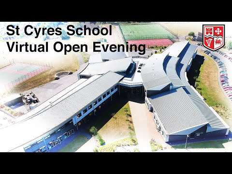 St Cyres School | Virtual Open Evening 2020
