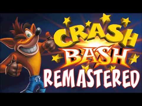 Crash Bash REMASTERED - Title Theme