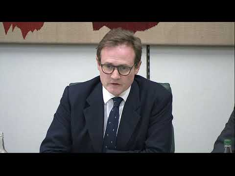Dominic Raab appears before the Foreign Affairs Select Committee