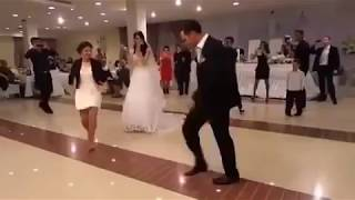 lezginka HD  Chechen lezginka Music Lezgi toyu  avar reqsi  wedding ,