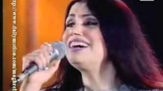 Fatima Makdadi  - mal zine tghayar فاطمة مقدادي مال الزين تغير