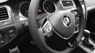 Volkswagen 4Motion - What is it all about?