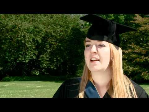 The Graduate - Heather- Animal Management