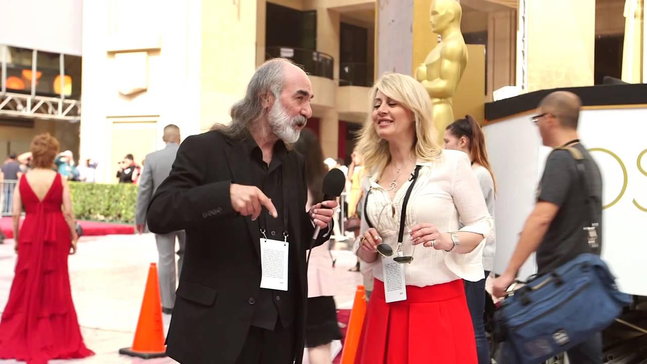 Radio Hamrah at the Oscars