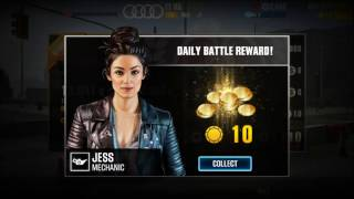 CSR Racing 2 (iOS/Android) Gameplay HD_wining game