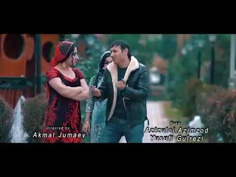 Супер приколни таджикский клип