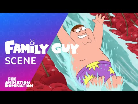 Thumbnail: The Family Goes To A Water Park | Season 15 Ep. 19 | FAMILY GUY