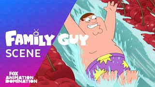 The Family Goes To A Water Park   Season 15 Ep. 19   FAMILY GUY