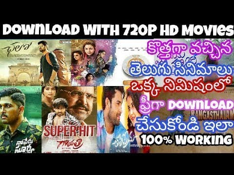 latest hd movies download sites