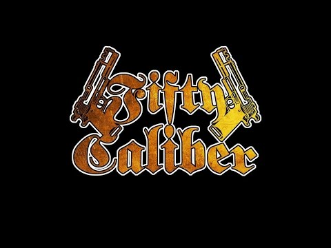 50 Calibar - Deadfest 2015