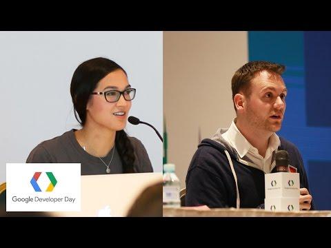 Keynote: Angular (Google Developer Day 2016)