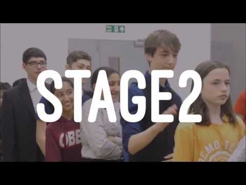 Stage2 | SPOONFACE STEINBERG by Lee Hall | Teaser Trailer #2