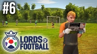 Lords of Football: My Journey - Episode 6 - Arsenal vs Tottenham!