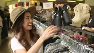 Tips and Tricks for Thrift Store Shopping with Jenn Im | Refinery29