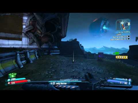 """Fastest way to do """"Arms Dealing"""" // Borderlands 2"""