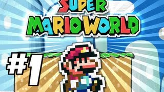 Super Mario World: LET