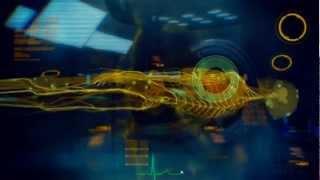 Mass Effect 2 / Прохождение (ч.1 Просыпайся Шепард)