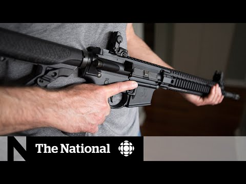 Ottawa's gun buy-back program criticized from all sides