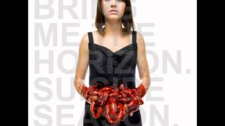 Скачать Bring Me The Horizon Suicide Season HQ