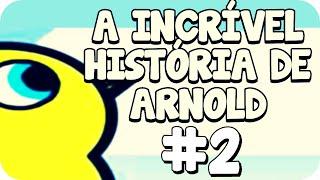 A Incrível História de Arnold - Duck Life 4 #2