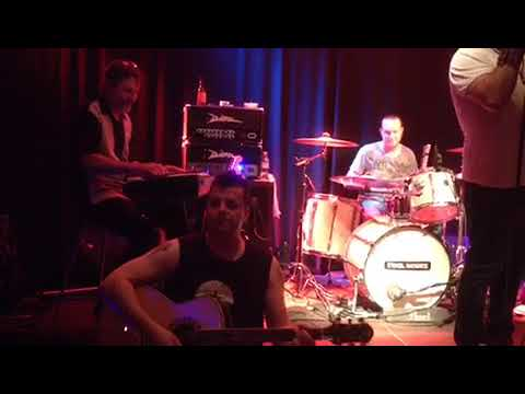 Foolhouse - American Sailor @ Theater Z Burgdorf 09.09.2017